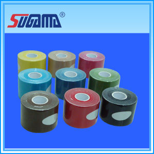 High Quality Kinesio Tape with Acrylic Glue pictures & photos