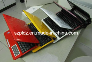 Mini Laptop with Sony Apperance with Intel Atom D2550 and Win7 (PL-101)