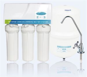 5-Stages Economic RO Water Filter System pictures & photos
