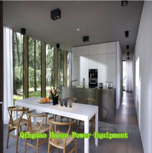 High Quality Prefabricated House (SSH-016) pictures & photos