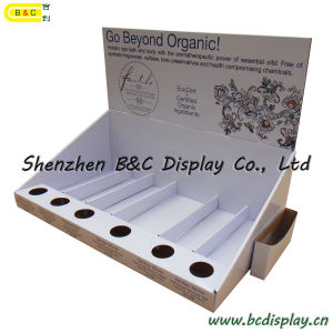 Essential Oil Display Stand, Cosmetic Paper PDQ Display Box (B&C-D043) pictures & photos