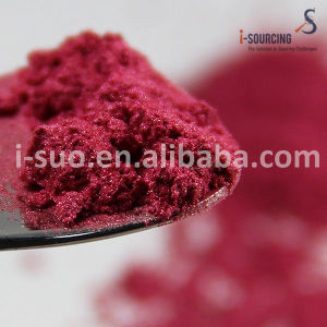 Wholesaler Pearlescent Mica Pearl Powder Pigment pictures & photos