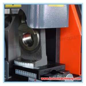 Multi-functional Cutter Grinder Machine (Complex Grinding Machine GD-313A) pictures & photos