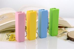 Perfume Mobile Power Charger with 2000mAh Capacity pictures & photos