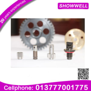 Best Price M1 M2 M3 M4 M5 M6 Customized Spur Gear From China Planetary/Transmission/Starter Gear pictures & photos