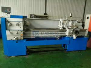 China Metal Engine Horizontal Lathe Machine (CD6236B CD6240B CD6250B CD6260B) pictures & photos