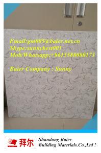Popular Seller Indoor PVC Laminated Gypsum Ceiling Tiles pictures & photos