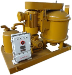 High Quality Vacuum Degasser for Mud Cleaning System pictures & photos