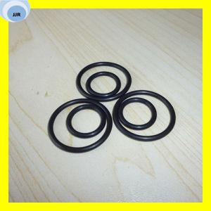 Pressure Silicone Rubber O Ring Spare Parts pictures & photos