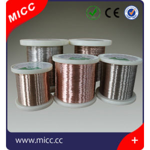 99.9% Pure Nickel Wire for Sale pictures & photos