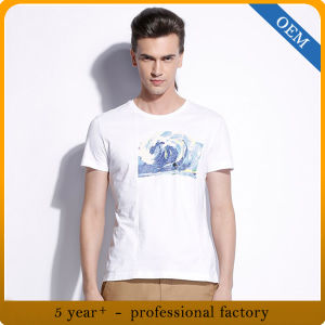 China Factory Make Your Own T Shirt pictures & photos