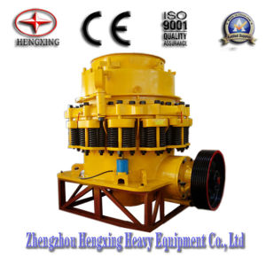 High Capacity Spring Cone Crusher for Granite Crushing pictures & photos