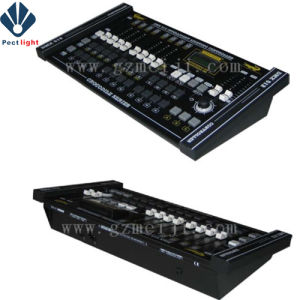 Stage Lighting Equipment DMX Console pictures & photos