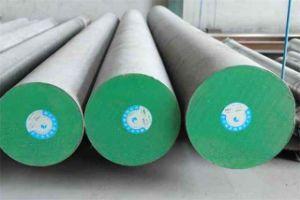 High Speed Steel AISI: M35 / DIN1.3243 / JIS: Skh35 Round Bar
