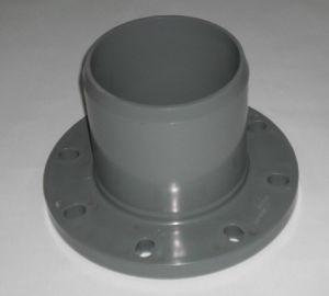 PVC Socket Flange