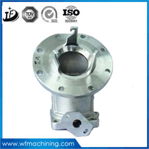 OEM Pump Parts Precision Centrifugal Pump Casting for Farming Irrigation pictures & photos