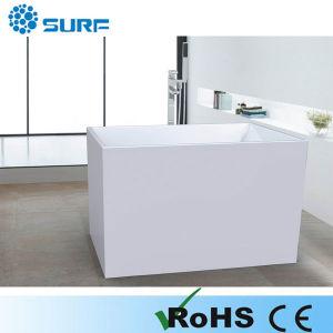 Plain Simple Ordinary Sitting Bathtub (SF5F014)