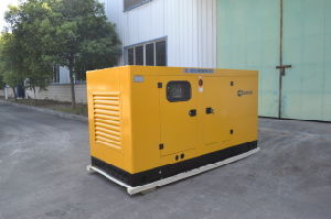 Reliable Quality! ! ! 200kw Cummins Diesel Generator Set
