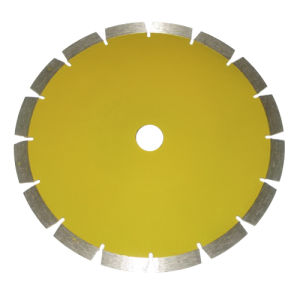 Laser Welded Circular Diamond Saw Blade Cutting Tool (JL-LWDB) pictures & photos