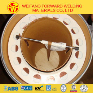 1.2mm MIG Welding Wire Er70s-6 Welding Wire in Drum 250kg pictures & photos