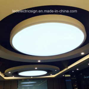 Interior Ceiling Decoration LED Advertising Light Box pictures & photos
