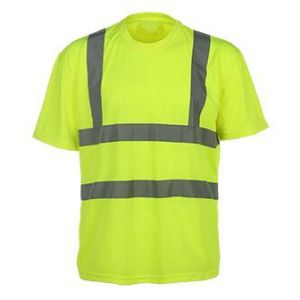 Reflective Bond Safety Work T-Shirt pictures & photos