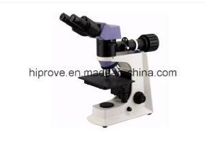 Ht-0406 Hiprove Brand Mit200 Metallurgical Microscope pictures & photos