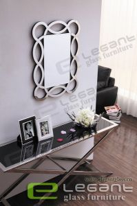 2013 High Grade Glass Wall Mounted Mirror -J019 pictures & photos