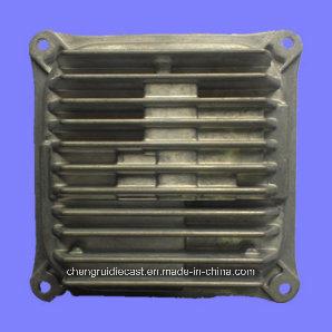 Customized OEM Aluminum Alloy Die Casting for Heatsink pictures & photos