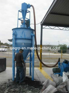 Nylon Fiber Separator (SLCS) pictures & photos