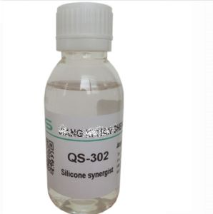Agricultural Application Silicone Surfactant Spray Adjuvants QS-302 pictures & photos