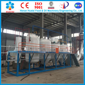 2015 Huatai Brand China Corn Germ Oil Mill Plant Project with First-Class Design