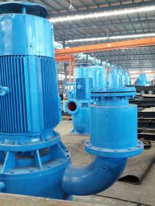 Vertical Pipeline Model: Asp2090 Clear Water Centrifugal Pump pictures & photos