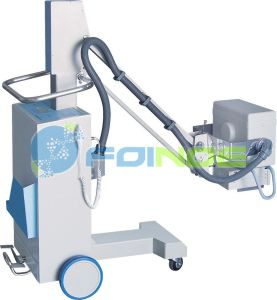 Fnx101A Hot Sale and High Quality Mobile X-ray Machine pictures & photos