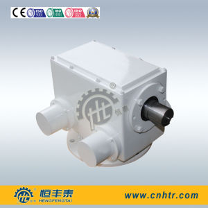 Hjw Series Tower, Disc Thermal Power Precision Gearbox pictures & photos