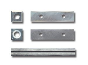 Yg6X Tungsten Carbide Reversible Knives K10