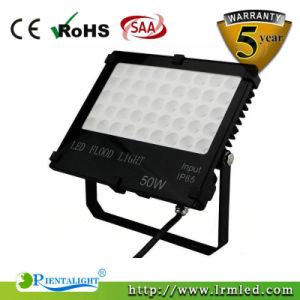 Good Quality New Design LED Mini IP65 Slim Outdoor 10W Flood Light pictures & photos