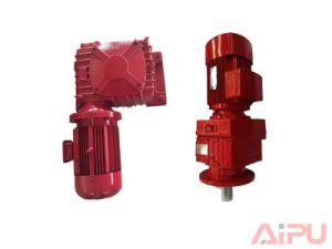 Mud Agitator for Oilfield Mud Tank in China pictures & photos