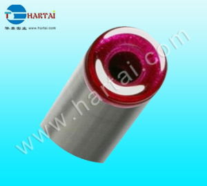 Ruby Tipped Automatic Coil Winding Machine Wire Winder Guide Tubes Nozzle pictures & photos