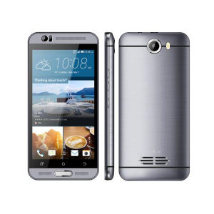 Mtk6572 Chip 5.0 Inch Smart Phone with 4G Memory pictures & photos