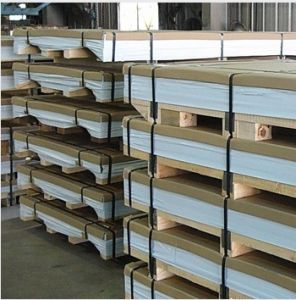 Wholesale 430 Stainless Steel Sheet with Best Price pictures & photos