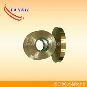 C17200 Round Bar, Beryllium Copper Strip/sheet/Plate/Bar C17200 /C17500/C17510/C17410/C17460 pictures & photos
