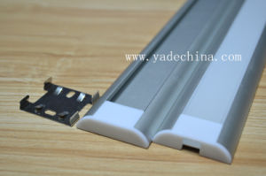 LED Aluminum Profile for LED Strip Light Project pictures & photos