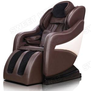 Luxury Electric Shiatsu Healthcare Zero Gravity Full Body Massage Chair pictures & photos