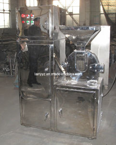 Wfx Series Universal Pulverizer & Grinder & Crusher pictures & photos