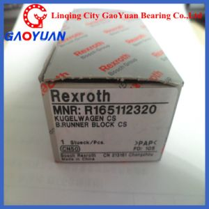 Large Stock! Linear Bearing R165151910 (Rexroth/THK/NSK) pictures & photos