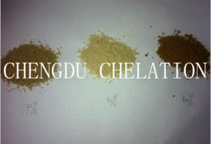 Amino Acid Granule Organic Fertilizer pictures & photos