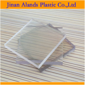 Cast Clear and Color Acrylic PMMA Sheet 4ftx8FT 4′*6′ pictures & photos