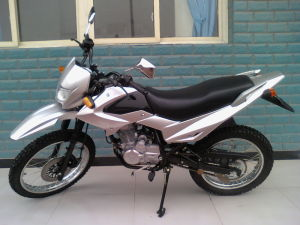off-Road Motorcycle (Brasil dirt bike) (JH150-42, DB150-42)