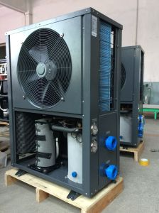 R410 High Efficiency & Most Energy Saving Swimming Pool Heater pictures & photos